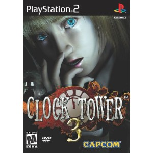 Clock Tower 3 / Game
