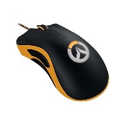 Overwatch Razer DeathAdder Chroma 国内正規代理店版