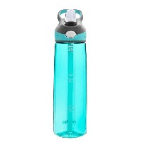 Contigo Addison Water Bottle 水筒 680ml 水色