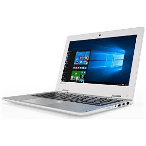 レノボジャパン 11.6型ノートPC [Win10 Home・Celeron・SSD 128GB・メモリ4GB] IdeaPad 310s 80U40005JP