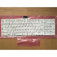 【QFXL】日本語キーボード 適用する TOSHIBA 東芝 dynabook T452 T552 T652 T752 T772 T572 Satellite C850 L850 P850 P870...