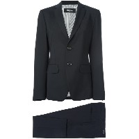 Dsquared2 buttoned two-piece suit