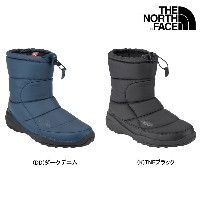 THE NORTH FACE【Nuptse Bootie WP IV/NF51585】