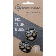 Earhoox 2.0 for EarPods (AirPods対応) (ぶらっく)