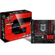 FATAL1TY H270M PERFO【税込】 ASRock Micro ATX対応マザーボード [FATAL1TYH270MPERFO]【返品種別B】【送料無料】【RCP】