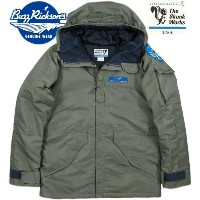 BUZZ RICKSON'S/バズリクソンズ Extended Cold Weather Clothing Systems type LOCKHEED SKUNK WORKS ロッキード...