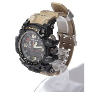 ★dポイント20倍★【G?SHOCK(Gショック)】【GWG‐1000DC‐1A5JF】 MASTER OF G Master in Desert Camouflage【dポイントでお得に購入】
