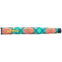 LOUDMOUTH(ラウドマウス) パターグリップ Peachy OversizeGrip 太グリップ Loudmouth Just Peachy Oversize Putter Grip
