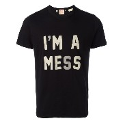 Levi's Vintage Clothing 1960s Graphic I'm A Mess Tシャツ