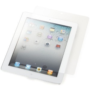 SoftBank SELECTION iPad2用 液晶保護シール SB-ID02-PSCF