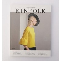KINFOLK: JAPAN EDITION(volume 13)【シップス/SHIPS 本・CD・DVD】