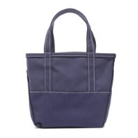 L.L.Bean×BEAMS / DEEP BOTTOM BOAT&TOTE BAG S【ビームス ウィメン/BEAMS WOMEN トートバッグ】