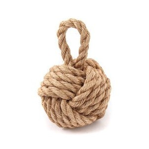 【LABOUR AND WAIT】H106 ROPE DOOR STOPPER【ビショップ/Bshop その他(インテリア・生活雑貨)】