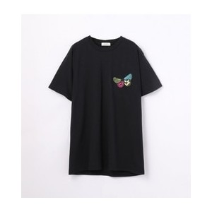 BUTTERFLY Tシャツ【トゥモローランド/TOMORROWLAND Tシャツ・カットソー】
