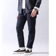 DOORS Lee×DOORS-natural- Ankle Tapered デニム PT【アーバンリサーチ/URBAN RESEARCH その他(パンツ)】