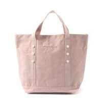 PEARL TOTE S PK【メランジェ マガザン/Melanger Magasin トートバッグ】