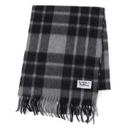 【SCOTTISH TRADITION】LAMORA WOVEN SCARF【ビショップ/Bshop マフラー】