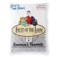 FRUIT OF THE LOOM×BEAMS BOY / 2pcs-T【ビームス ウィメン/BEAMS WOMEN Tシャツ・カットソー】