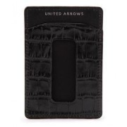 <BOW&ARROWS(ボウ&アローズ)> STAMP PASS CASE【ユナイテッドアローズ/UNITED ARROWS その他】