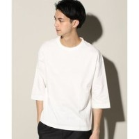WIDE SILHOUETTE-T【ジャーナルスタンダード/JOURNAL STANDARD Tシャツ・カットソー】