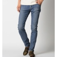JB:0061 COOL MAX JEG DENIM【シップス/SHIPS サルエル】