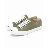 【CONVERSE】JACK PURCELL LOOSEWEAVE SLIP【アイボリー コート/ivory court その他(シューズ)】