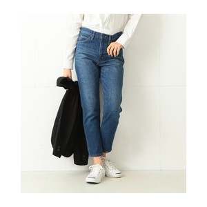 orSlow × BEAMS BOY / PEN SLIM【ビームス ウィメン/BEAMS WOMEN デニム】