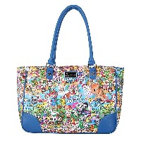 Tokidoki Summer Splash Tote