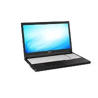 富士通(FUJITSU) LIFEBOOK A574/MX Windows7 Pro 32bit win10proDG Celeron Office付き メモリ4GB ノートパソコン ノートPC...