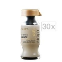 Absolut Repair Lipidium Reconstructor Intensive Treatment Instant. 30x10ml Va16. by L'Oreal [並行輸入品]