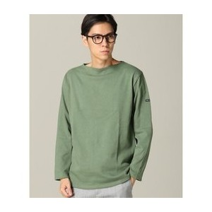 SAINT JAMES/OUESSANT SOLID【エディフィス/EDIFICE Tシャツ・カットソー】