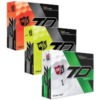 Wilson Staff True Distance SOFT Golf Ball【ゴルフ ボール】