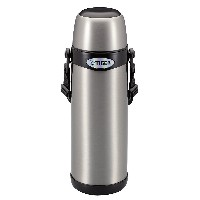 Tiger MBI-A080-XD Stainless Steel Vacuum Insulated Bottle, 26-Ounce, Silver [並行輸入品]