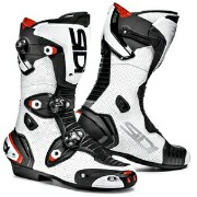 SIDI MAG1AIR-WHBK-42【税込】 SIDI レーシングブーツ(WHITE/BLACK 42(26.5cm)) MAG-1 AIR [SIMAG1AIRWHBK42]【返品種別A】...