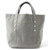 PEARL TOTE S【メランジェ マガザン/Melanger Magasin トートバッグ】
