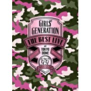 10%OFF+送料無料★100PメモリアルLIVE PHOTO BOOK付属■少女時代 DVD【GIRLS' GENERATION THE BEST LIVE at TOKYO DOME】15/4...