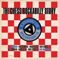 【輸入盤】VARIOUS ヴァリアス/CHESS ROCKABILLY STORY(CD)