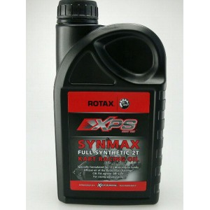 ROTAX XPS KART TEC OIL 1000ml 1本 レーシングカート用 2ST ENGINE OIL
