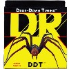 DR DDT DDT-13 Drop-Down Tuning MEGA HEAVY エレキギター弦