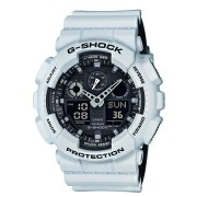【新品】G-SHOCK GA-100L-7AJF CASIO カシオ