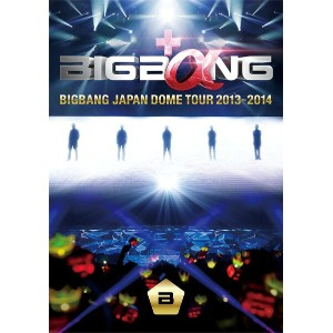 BIGBANG JAPAN DOME TOUR 2013〜2014 -DELUXE EDITION- [2Blu-ray+2CD+PHOTO BOOK/初回限定生産/TYPE A][Blu-ray]...