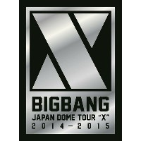 """BIGBANG JAPAN DOME TOUR 2014~2015 """"X"""" -DELUXE EDITION- [TYPE A/3DVD+2CD+PHOTO BOOK] [初回生産限定][DVD] /..."""