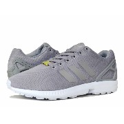 adidas ZX FLUX 【adidas Originals】 アディダス ZX フラックス GREY/WHITE