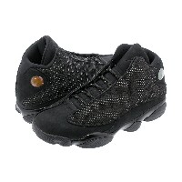 NIKE AIR JORDAN 13 RETRO 【BLACK CAT】 ナイキ エア ジョーダン 13 レトロ BLACK/BLACK/ANTHRACITE