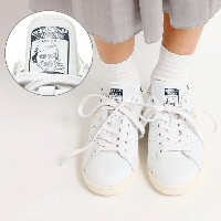 adidas Originals STAN SMITH TF(アディダス オリジナルス スタンスミス)Running White/Running White/Collegiate Navy【メンズ...