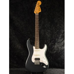 Squier Vintage Modified Stratocaster HSS CFM 新品 チャコールフロストメタリック[スクワイヤー][ストラトキャスター][Charcoal Frost...