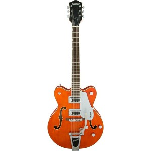 Gretsch Electromatic G5422T Hollow Body Double-Cut with Bigsby Orange Stain 新品[グレッチ][エレクトロマチック]...