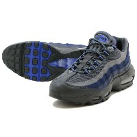 NIKE AIR MAX 95 ESSENTIAL ナイキ エアーマックス 95 エッセンシャル ANTHRACITE/PARAMOUNT BLUE-BINARY BLUE-COOL GREY...