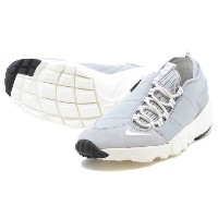 【SALE】NIKE AIR FOOTSCAPE NM ナイキ エア フットスケープ NM WOLF GREY/SUMMIT WHITE-BLACK