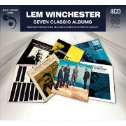 [CD]LEM WINCHESTER レム・ウィンチェスター/SEVEN CLASSIC ALBUMS【輸入盤】